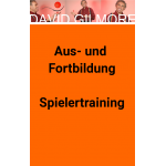Spielertraining - Theaterpavillon Luzern - 20. - 23. Aug. 2020